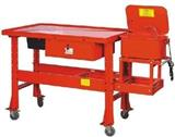 Parts Washer Table